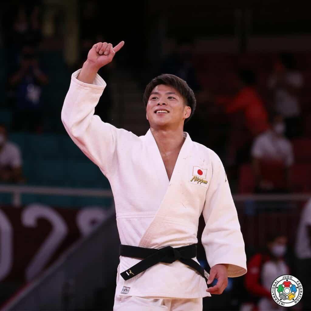 【東京奧運】東奧養眼男神看不完!盤點東京奧運8位靚仔運動選手